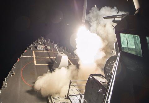 США vs КНДР: Пентагон готов бомбить