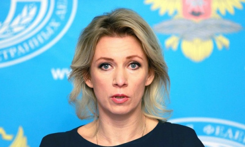 Рунет обрушился на Захарову после публикации мема про убитого посла