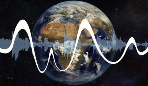 Тревожный голос Земли