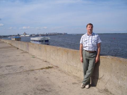 Игорь Денисов (личноефото)