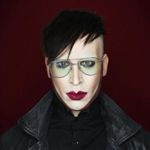 Когда крутой макияж делает из тебя любую знаменитость