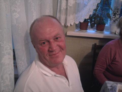 Андрей Мажура