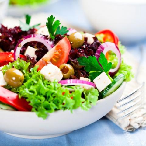 8 восхитительных блюд гречес…
