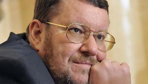 Евгений Сатановский — Защита…