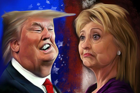 Хиллари и Барак всё-таки сядут?! Трамп сдул пыль с уранового дела Клинтон