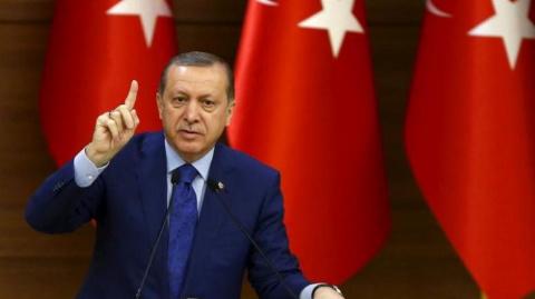 Hürriyet: Эрдоган призвал ту…
