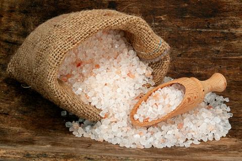 Четверговая соль - готовим на весь год!