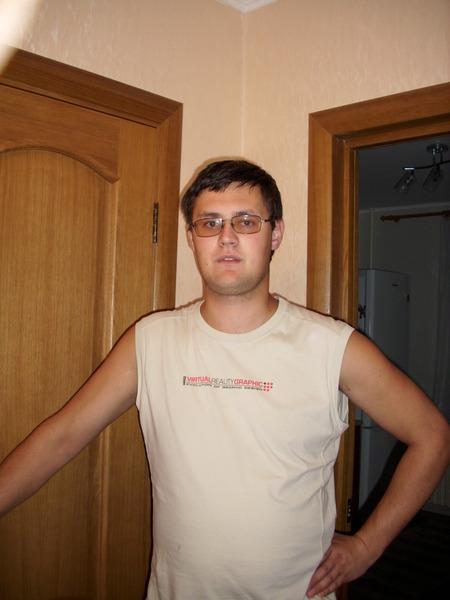 Николай Шевченко