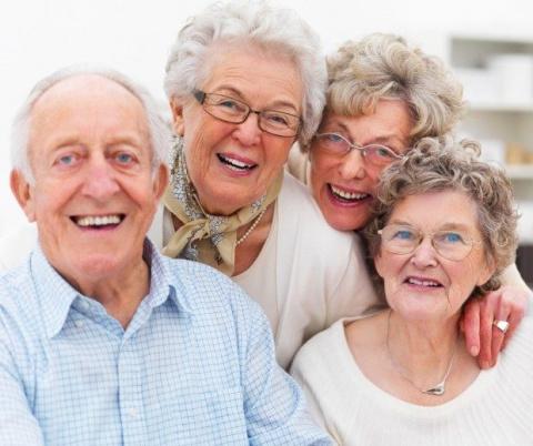 Почему пожилые люди пахнут п…