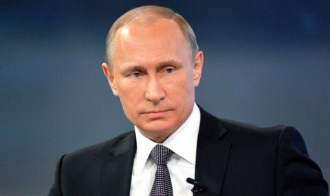 Путин: «Северный поток — 2» …