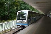 В московском метро пройдет п…