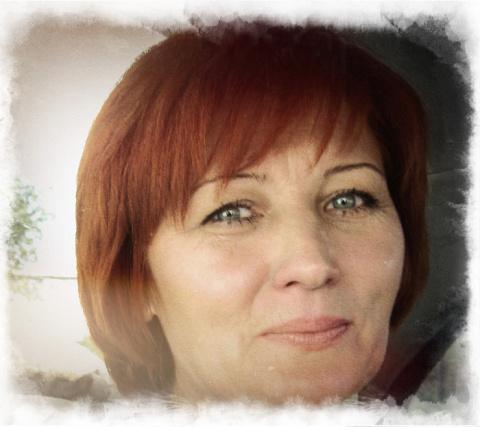 Ольга Жовнир (Илющенко)