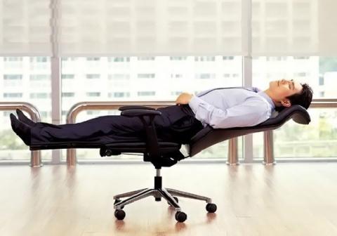 Отдохнуть за пять минут