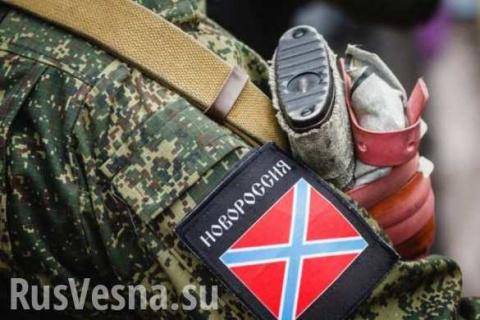 Реинкарнация Новороссии: Рес…