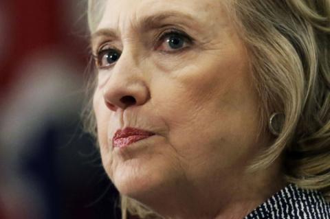 Клинтон обвинила главу ФБР в проигрыше на выборах в США