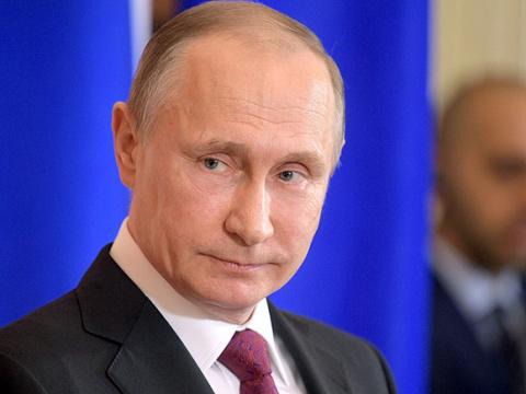 Что скрывают про Путина?