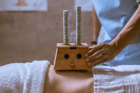 Особенности процедуры моксотерапия