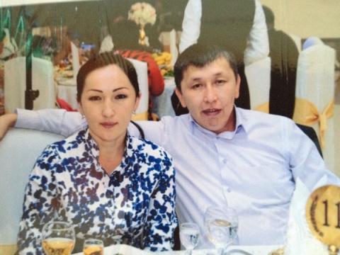 Зухра Мукажанова