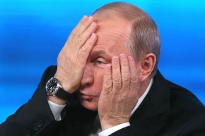 Путин о приказах ФСИН: У мен…