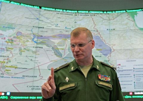 Москва предупредила США: Еще…