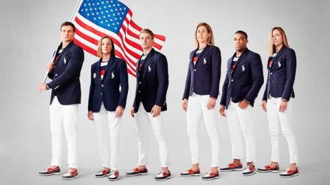 Олимпийскую сборную США отст…