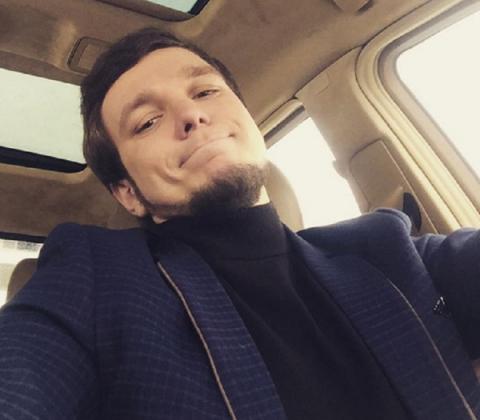 Антон Гусев разбивает мечты …