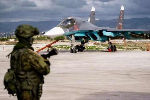 Сирия освобождена, победа! Чем займется Путин во время четвертого срока?