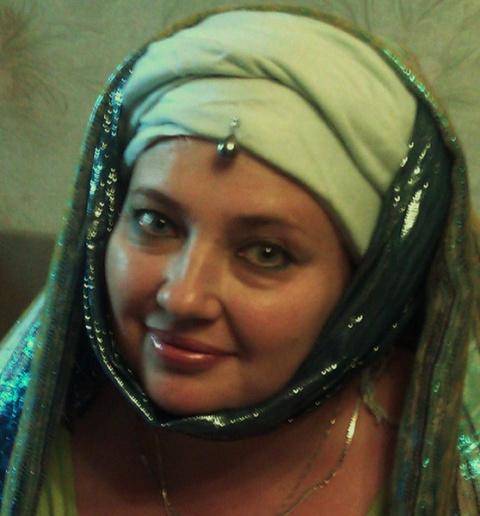 Светлана Ковкова