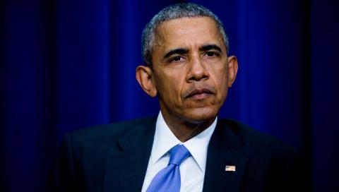 Обама не согласен с введение…