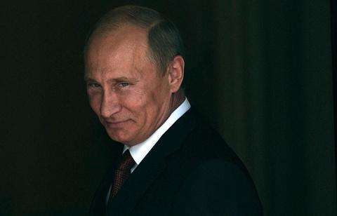 Русские просто озверели: Пут…