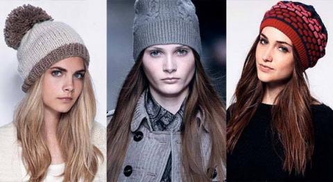 Подбираем шапку к лицу — секреты выбора