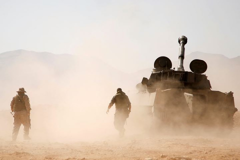 Минобороны: Спецназ США на территории ИГИЛ* чувствует себя в безопасности