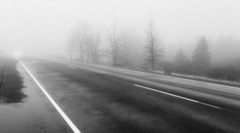 Чертовщина на российских дорогах