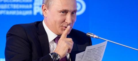Ключ к пониманию Путина. Максим Кононенко