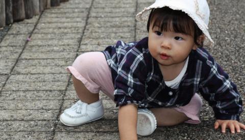 Как воспитывают детей японцы…