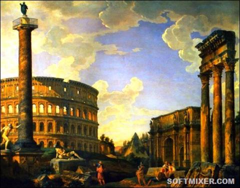 Нелепые мифы античных миров