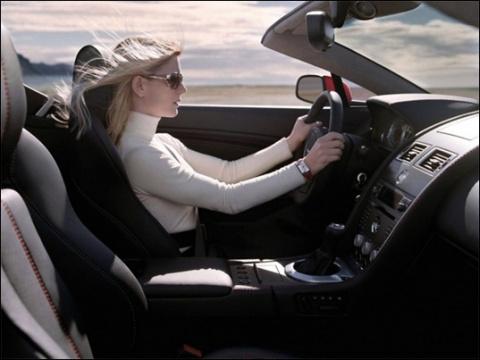 Как уберечь нервные клетки за рулем?