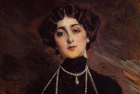 Гениальные портреты художника, о котором вы, возможно, не слышали