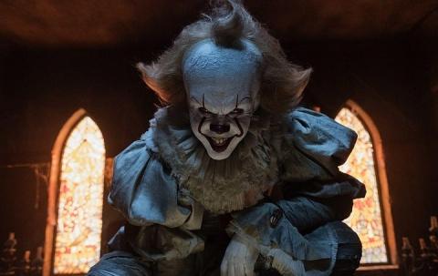 ФАС проверит фильм «Оно» после жалобы Burger King на клоуна