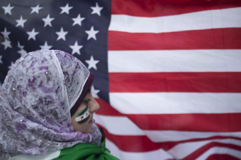 Мусульмане США критикуют миграционный указ Трампа
