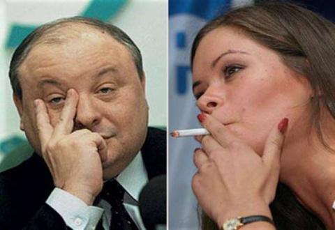 """О """"гайдаровском форуме"""""""