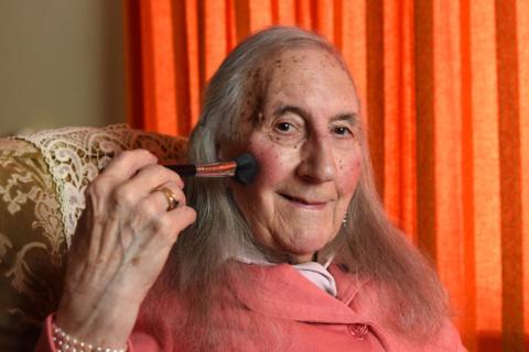 Ветеран Второй мировой войны решился признаться в трансгендерности в 90-летнем возрасте