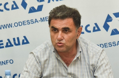 Новости Украины: Куликово поле на 2 мая пообещали не «минировать»