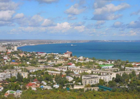 Чем способен удивить Крым