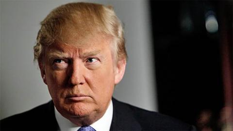 Трамп дал негативную оценку …
