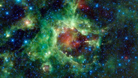 """Астрономы обнаружили """"недост…"""