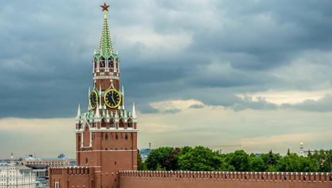 Кремль прокомментировал сооб…