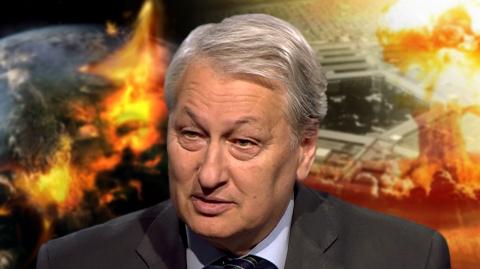 Леонид Решетников: США - ран…