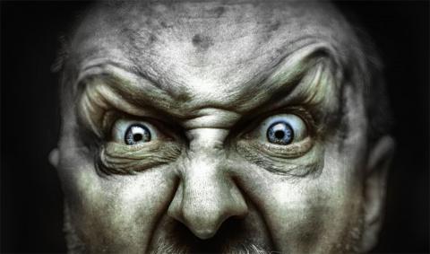 Рагули неспособны сочувствовать и сострадать… Юлия Витязева