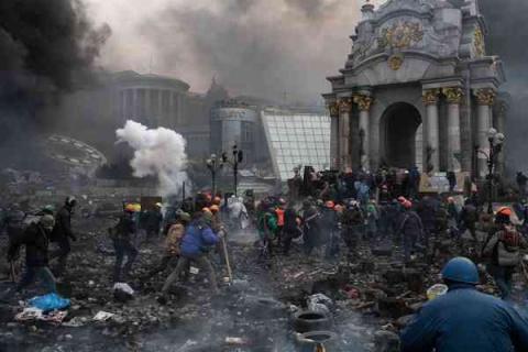Суд в Москве признал события…